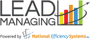 Lead Managing Powered by: National Efficiency Systems Inc.